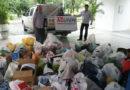 ADUFEPE envia donativos às cidades do interior