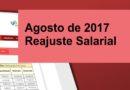 Docentes terão reajuste salarial em agosto