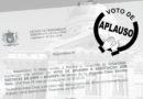 Voto de Aplauso em homenagem a ADUFEPE