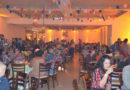 Nossa festa junina reúne milhares de pessoas no Recife