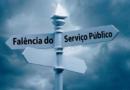 Mais uma ameaça ao bom serviço público