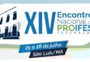 XIV Encontro Nacional do PROIFES terá representação da ADUFEPE