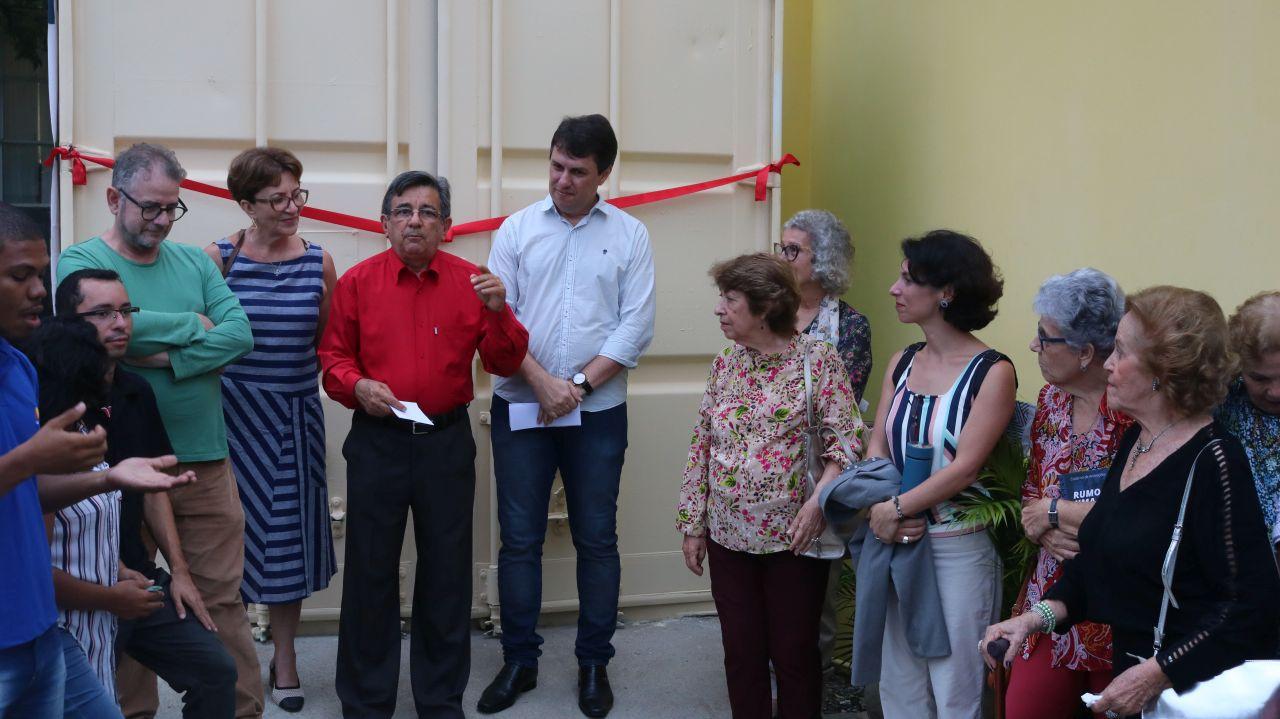 ADUFEPE comemora 40 anos – Associação dos Docentes da UFPE