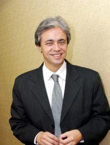 Ex-reitor Mozart Neves Ramos. Foto: Divulgação